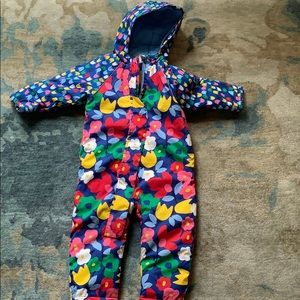 Other - Like brand new puffed snowsuit